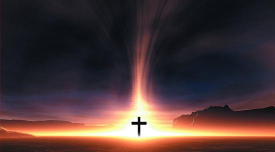 وجهُ المسيح
