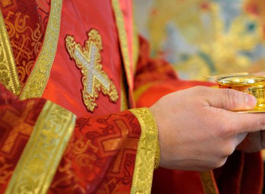 الكاهن