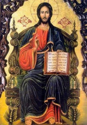 وَلَهُ المعرفةِ الإلهيّةِ  الحبُّ!...