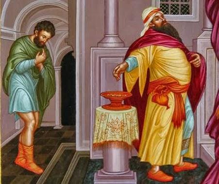 أعمالُنا لا تُعطينا شهادة قداسة