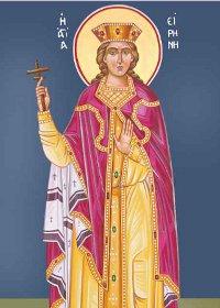 القديسة العظيمة في الشهيدات إيريني