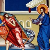 المخلّع والقيامة