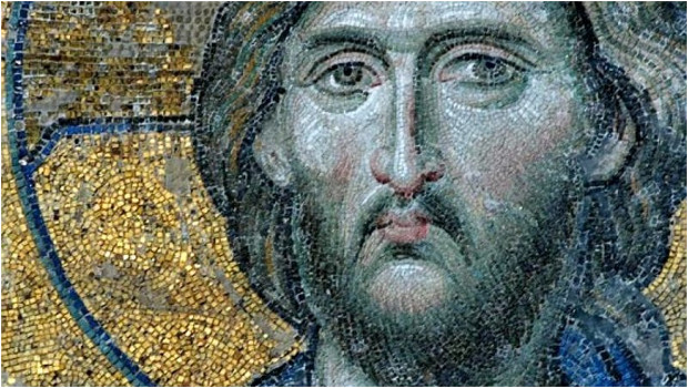 المسيح هو سلامنا (أف 2: 14)