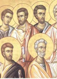 من وحي عيد الرسل