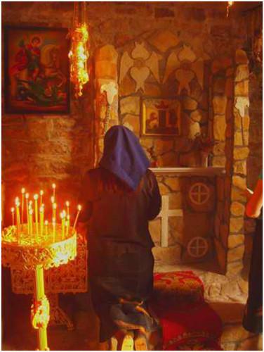 الصلاة تنفُّس