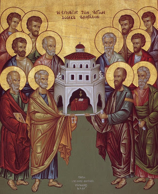 رسوليّة المؤمنين