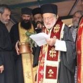 كنيسة القديس إسحق السريانيّ في نابيه