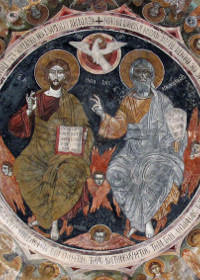 الثالوث الأقدس