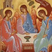 سر الثالوث المقدس بحسب إعلان العهد الجديد