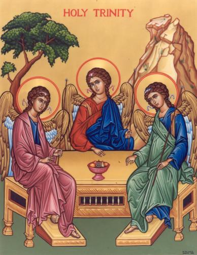 ملخص تعليم الكنيسة عن سر الثالوث