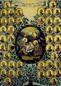 """الاستحقاق في لغة الحبّ """"كتاب ميلاد يسوع المسيح"""""""