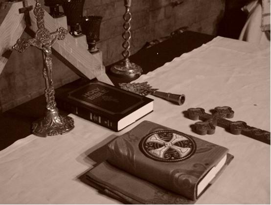 الفكر الكتابي المفقود