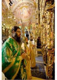 مهمة التقليد في الكنيسة القديمة