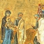 عيد ختان السيد من موعظة للقديس أندراوس الكريتي