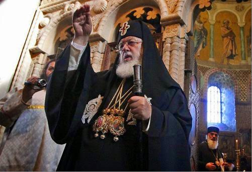 كنيسة جورجيا ترفض نص المؤتمر الخامس لتحضيرات المجمع