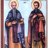 عجائب القديسين كيروس ويوحنا(4)