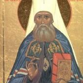 من ثمار القديس فيلاريت موسكو