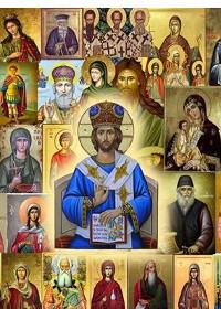 في أي الضعفات يساعدنا القديسين؟