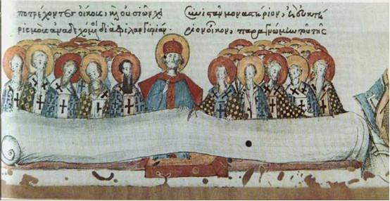 المجمع المسكوني الرابع واهميته
