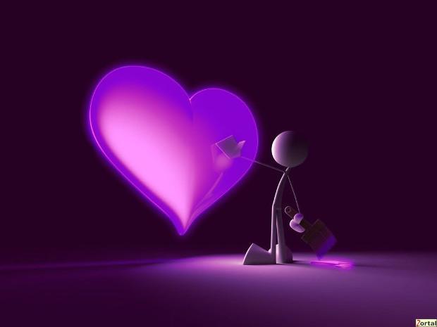 ما بين الحقّ والمحبّة