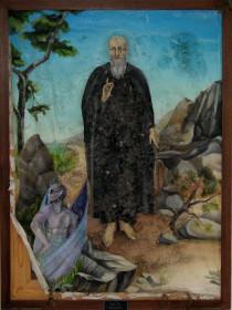 القديس البار نيلوسالكالابري (+ 1005 م )