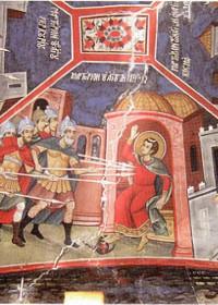 القديس الشهيد نسطر