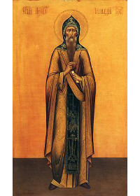 القديسان لونجيوس وجيناديوس