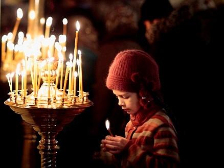 نمو الأطفال العاطفي وعلى الرجاء المسيحي