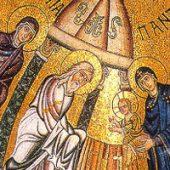 عيد دخول السيد الى الهيكل