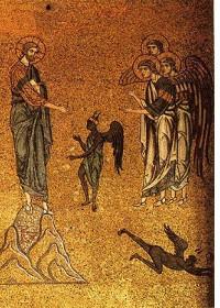 الصوم الكبير يتمثّل بصوم المسيح