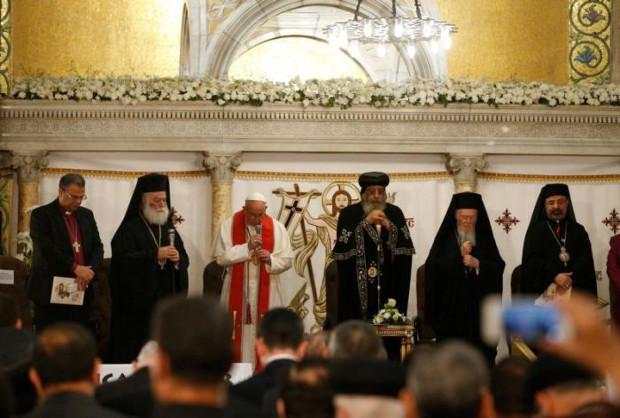اتفاق القاهرة: خطوة إلى الوراء على طريق الوحدة الصحيحة