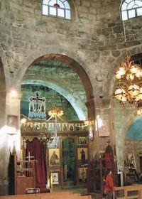 معجزة القديس جوارجيوس عام 1973