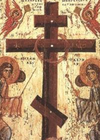 أحد السجود للصليب الكريم المقدس