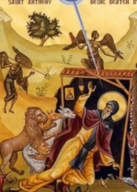 الشيطان أَمْ يسوع؟