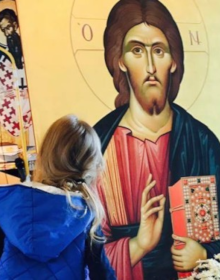 أن نجعل المسيح في القلب