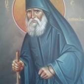 القديس باييسيوس اآثوسيّ
