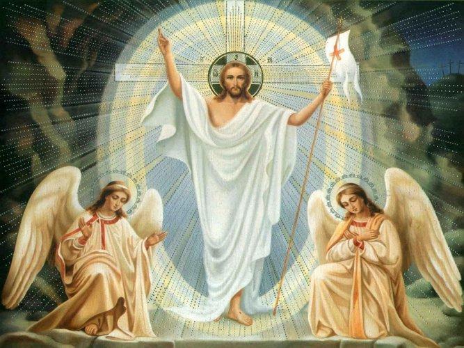 المسيح قام