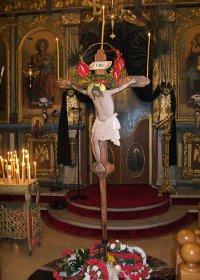 مَن صلب الرّبّ يسوع؟