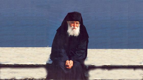 القدّيس باييسيوس الآثوسيّ