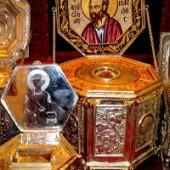 المفهوم اللاهوتي لبقايا (ذخائر) القديسين