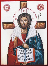 يسوع المسيح والحضارة