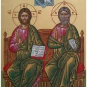 سر الثالوث المقدس بحسب إعلان العهد القديم