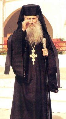 المغبوط الشيخ يعقوب