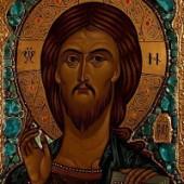 المسيح ليس نبياً