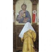 الكاهن واشتهاء الكهنوت