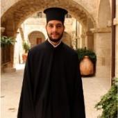 رسامة الأخ خضر جقمان شماسا
