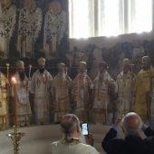 المجمع الأرثوذكسيالكبير