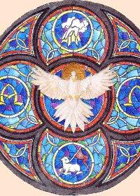 حلول الروح القدس