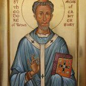 القديس ثيودوروس الطرسوسي