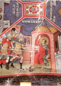 كنيسة القديس ديمتريوس، تسالونيك